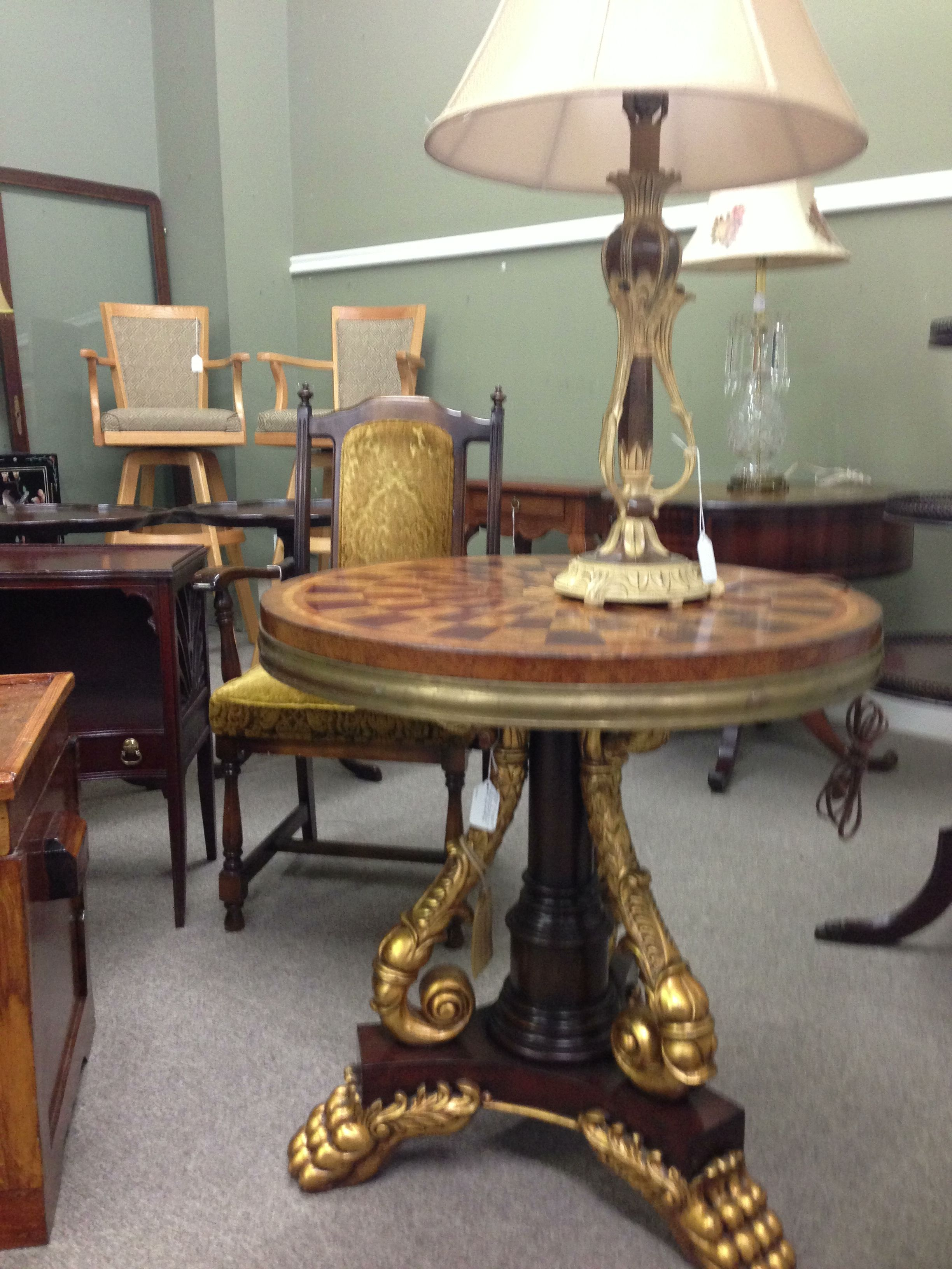 Antique Reproduction Century Furniture at milesantiquemall