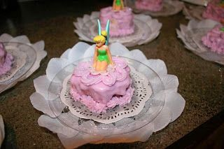 Party Planning Mom: Fairy Party ~ Welcome to Emma's Pixie Hollow!