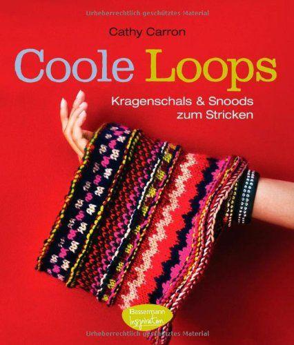 Coole Loops: Kragenschals und Snoods zum Stricken - http://stricken-leicht-gemacht.1pic4u.com/2014/09/01/coole-loops-kragenschals-und-snoods-zum-stricken/