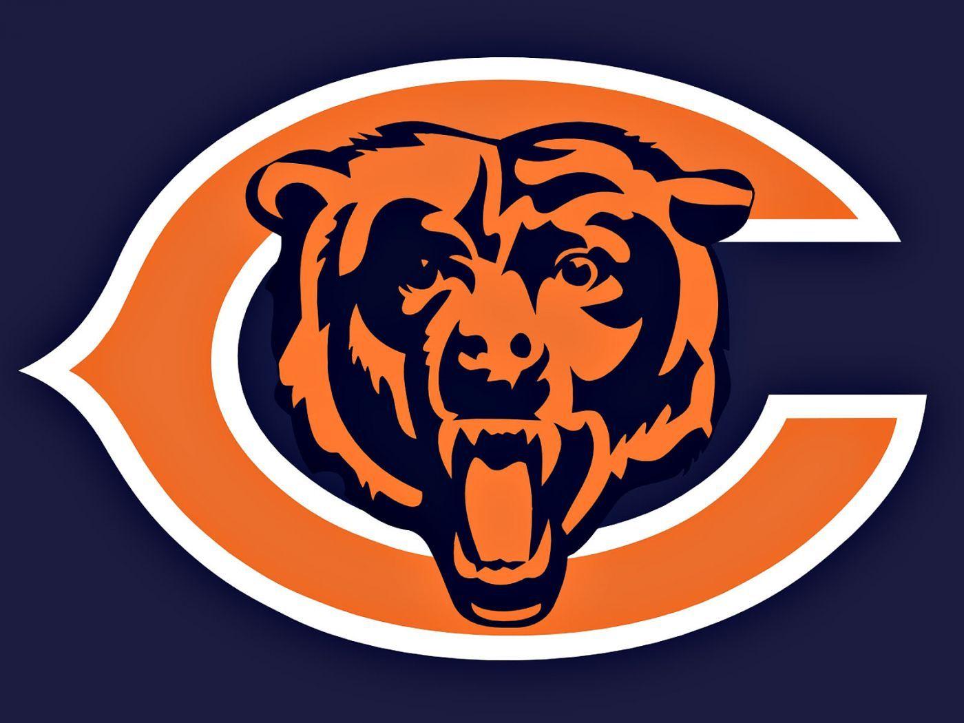 9 best sport team logos images on pinterest deporte sports and rh pinterest com chicago bears logo vector art chicago bears logo vector image