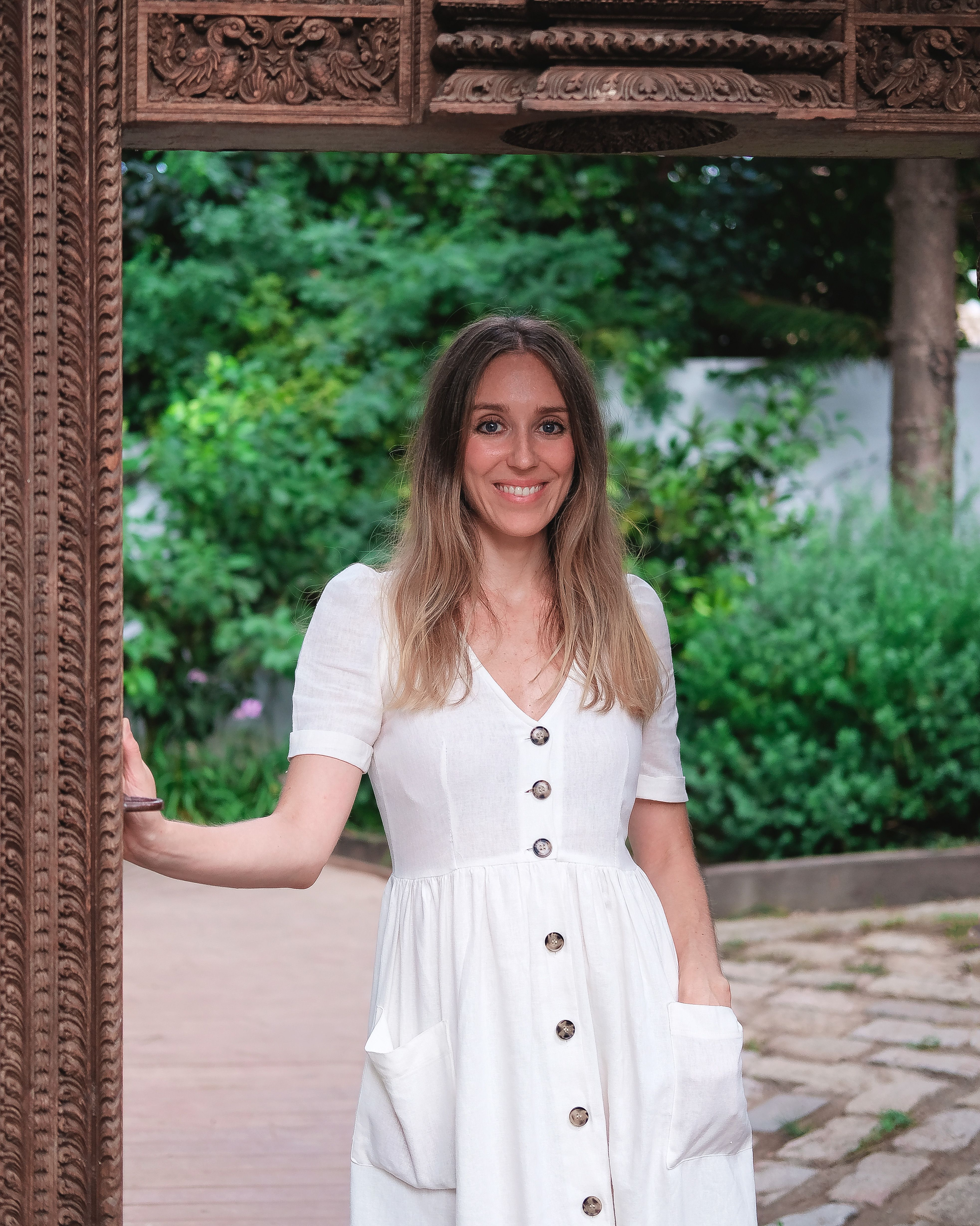 Meet Paloma Our Integrative Nutritionist And Wellness Health Coach At The Marbella Club Paloma Forms Part Of A Team Hotel Marbella Wellness Hotel Marbella