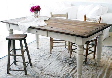 Wohntrend: Vintage-Möbel für zu Hause | inside out | Pinterest ...
