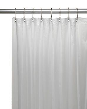 Extra Long 84 Shower Curtain Liner Products Vinyl Shower