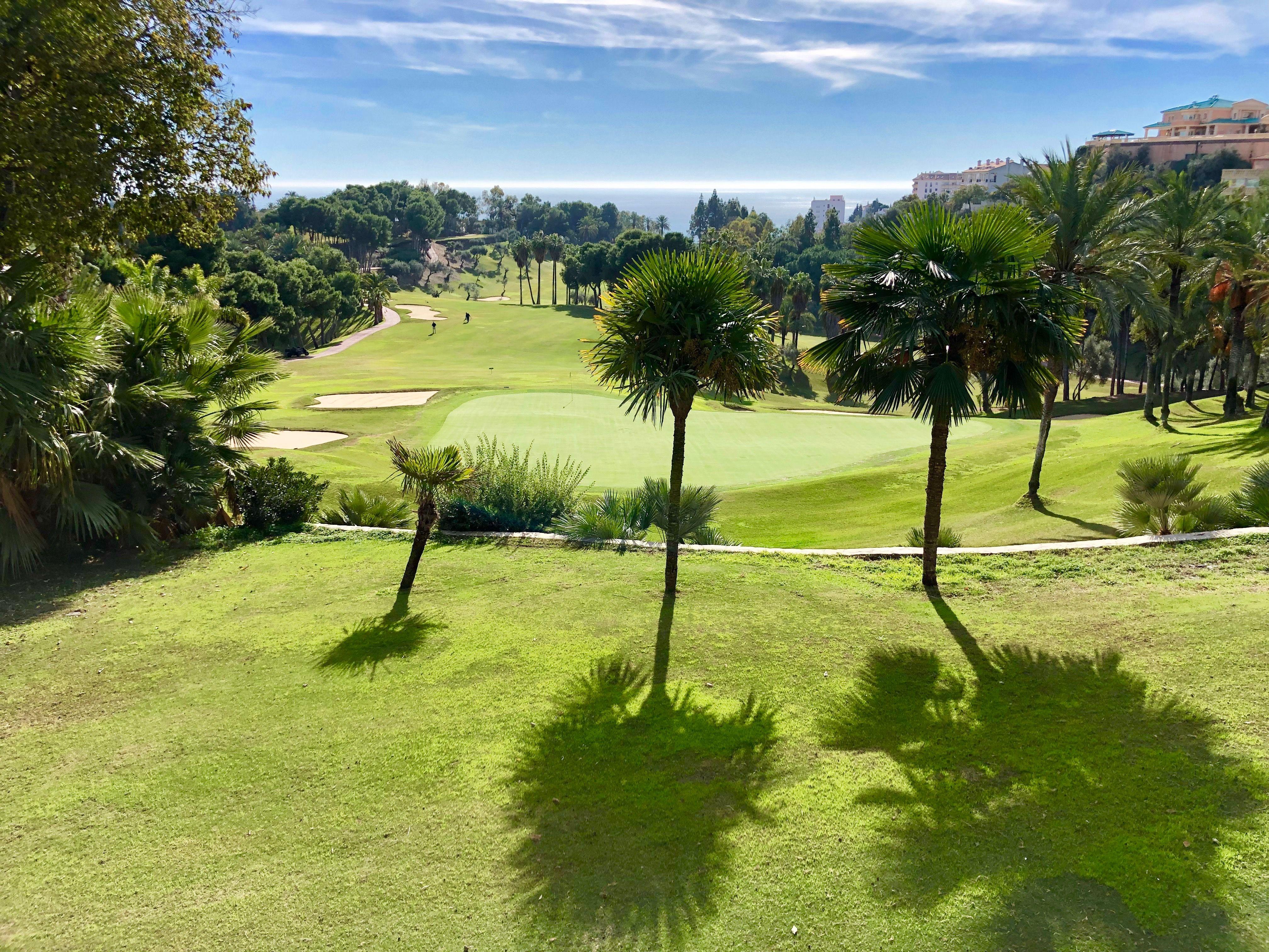 Torrequebrada Golf Golf Courses Public Golf Courses Top Golf Courses