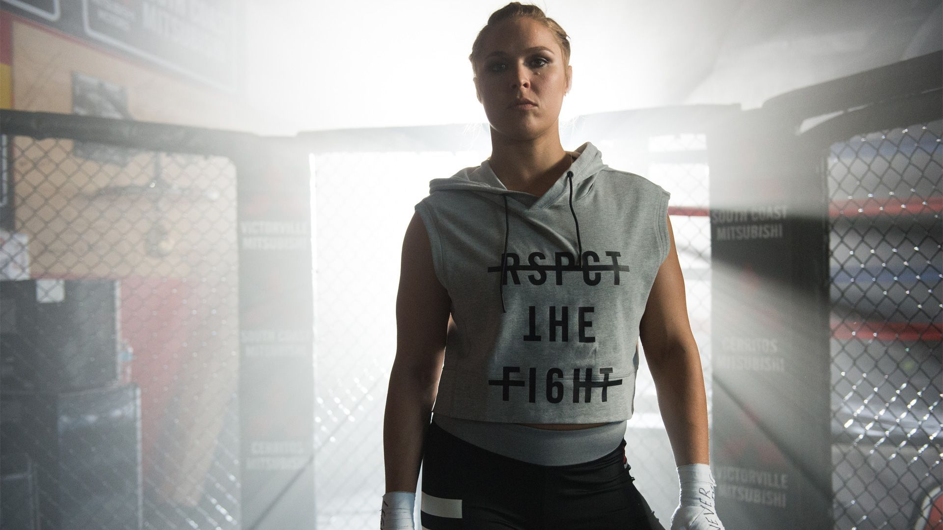 Ronda Rousey Wallpaper Rounda rousey, hd wallpaper and wallpapers android on pinterest