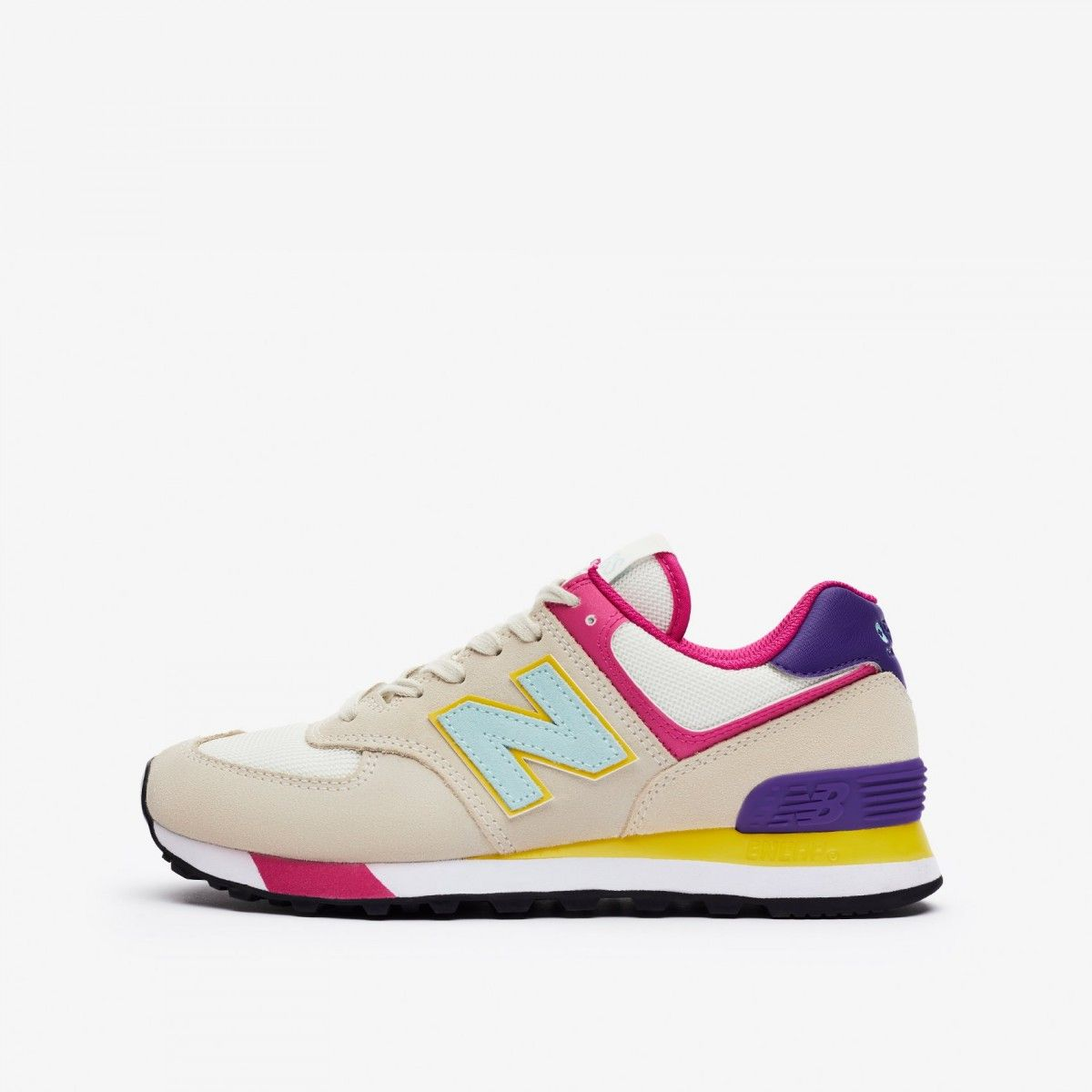 FIGS | New Balance 574 - Women's Shoes in 2021 | New balance 574 ...
