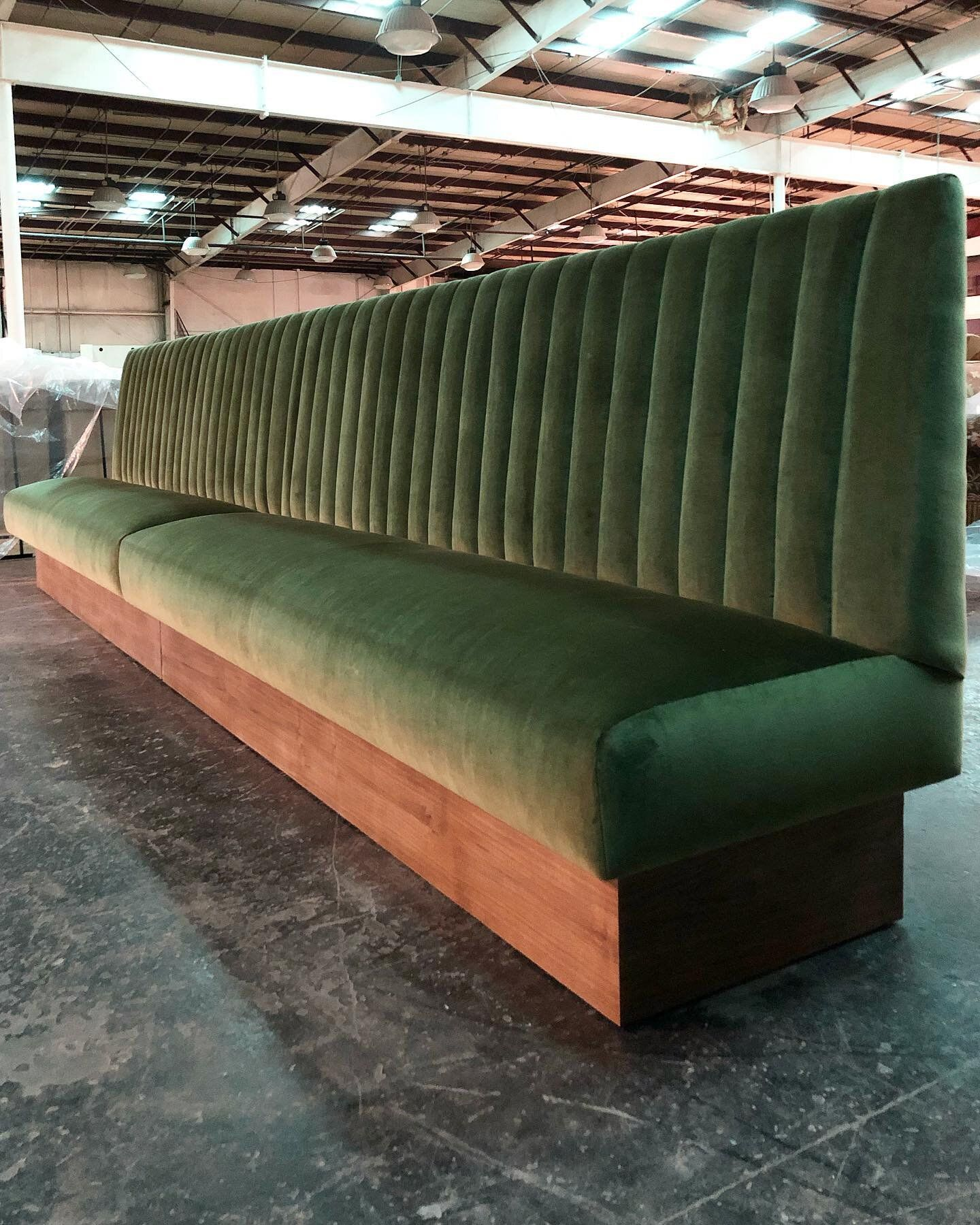 Corn Upholstery - Corn Upholstery Built-In Seating, Custom Booths, Banquette Seating, and Hospitality Furniture