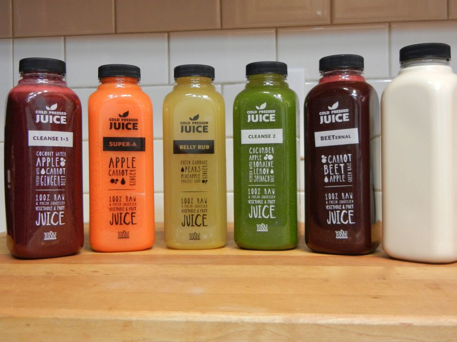 Super Power Juices Business Pinterest Super powers - fresh blueprint cleanse hpp
