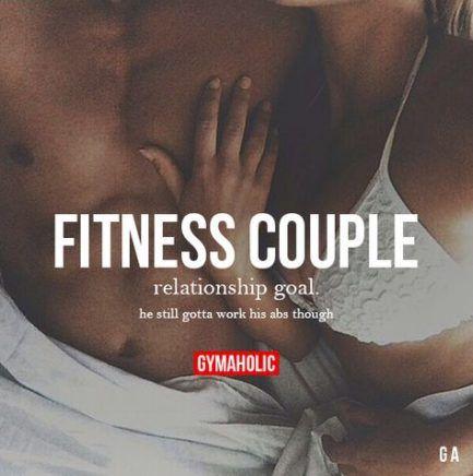 Fitness Motivation Couples Abs 33 Ideas #motivation #fitness