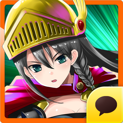 무지막지영웅전_Icon Anime, Mobile game, Gallery
