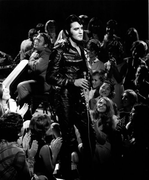 the leather suit 1968
