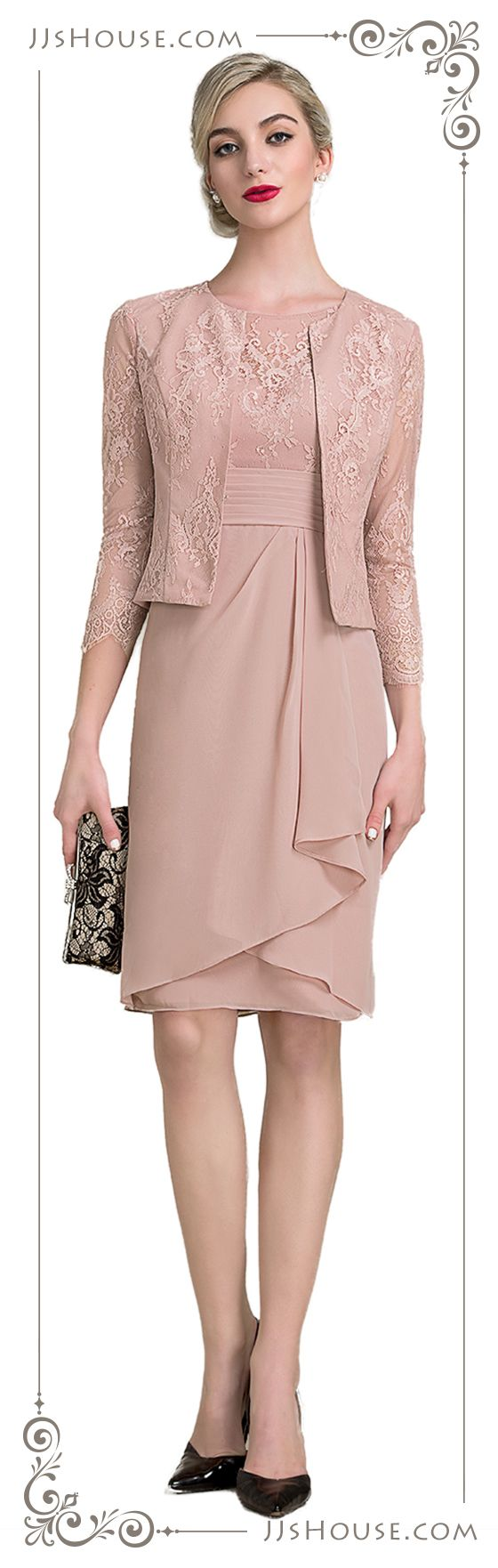 A very feminine and soft color, suitable for Moms. More colors ...