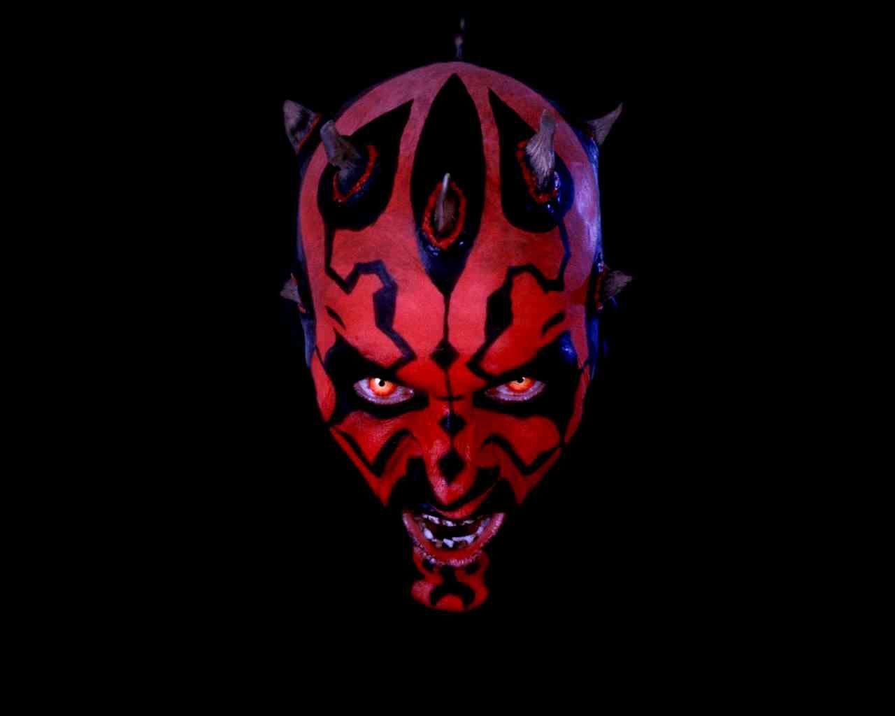 Star Wars Darth Maul Hd Wallpaper Movies Tv 148776 Darth Maul Wallpaper Darth Maul Clone Wars Darth Maul