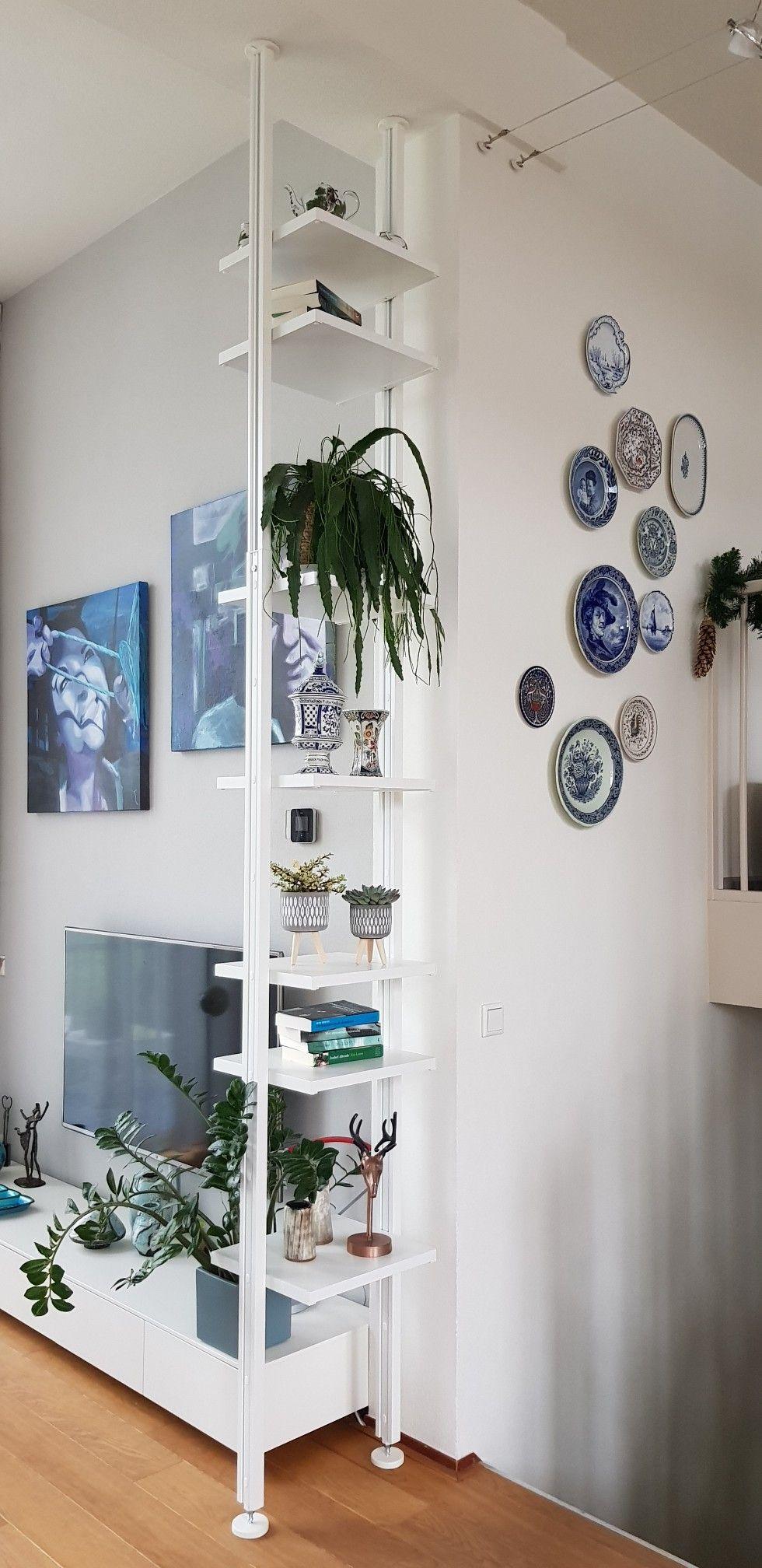 Elvarli Ikea room divider nel 19  Arredamento salotto ikea