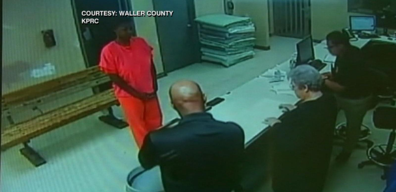 Texas Attorneys Want Sandra Bland Wrongful Death Suit Tossed