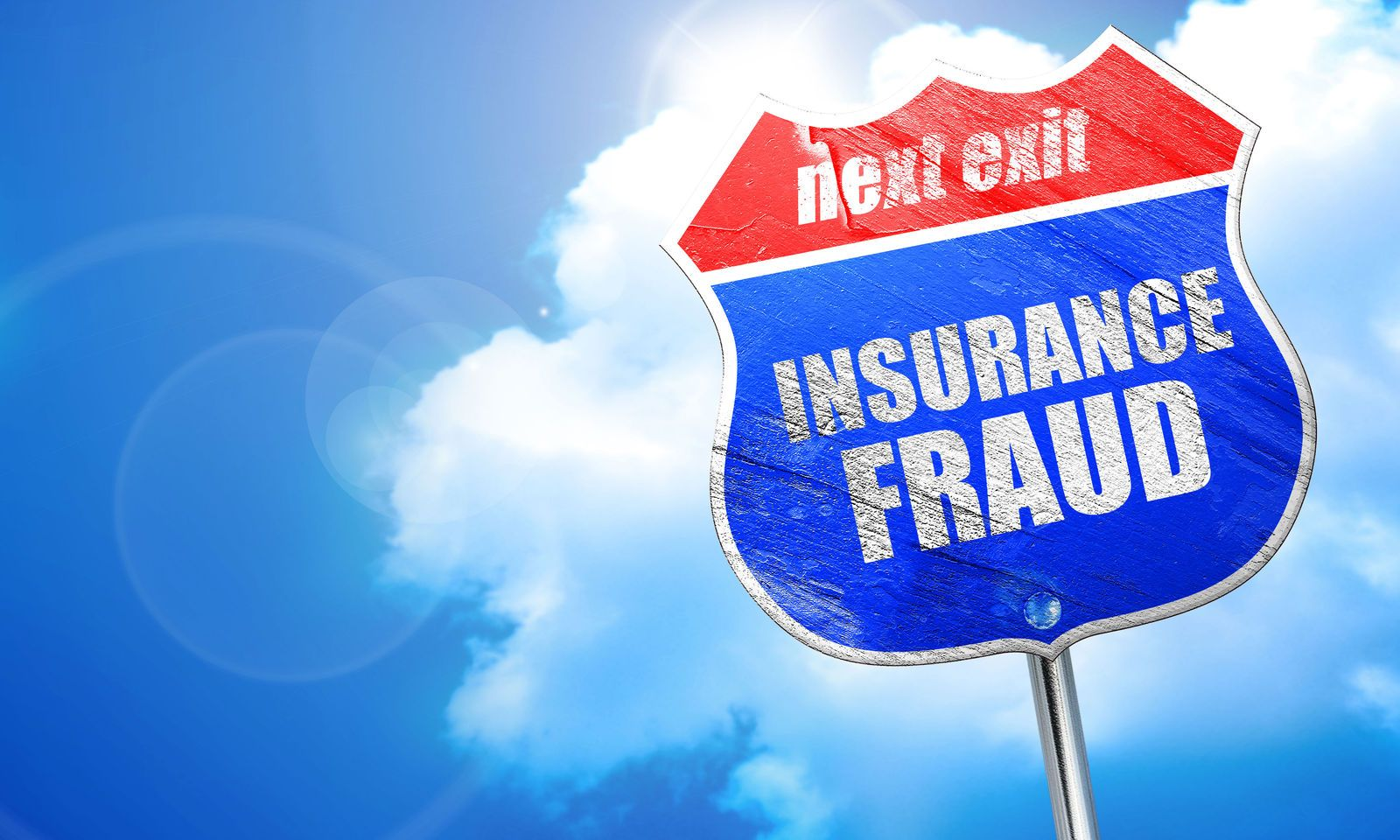 Avoiding insurance fraud after a crash things to