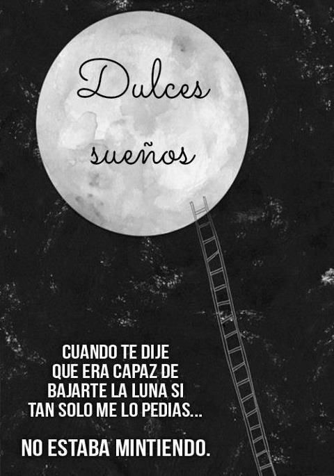 Pin De Luis En Frases Pinterest Good Night Good Night Quotes Y