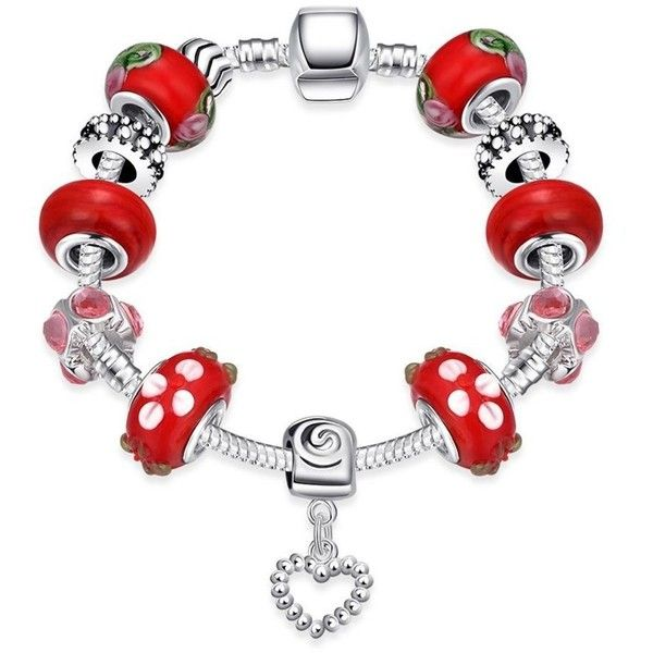 Rubique Jewelry Tis The Season Pandora Inspired Bracelet 14