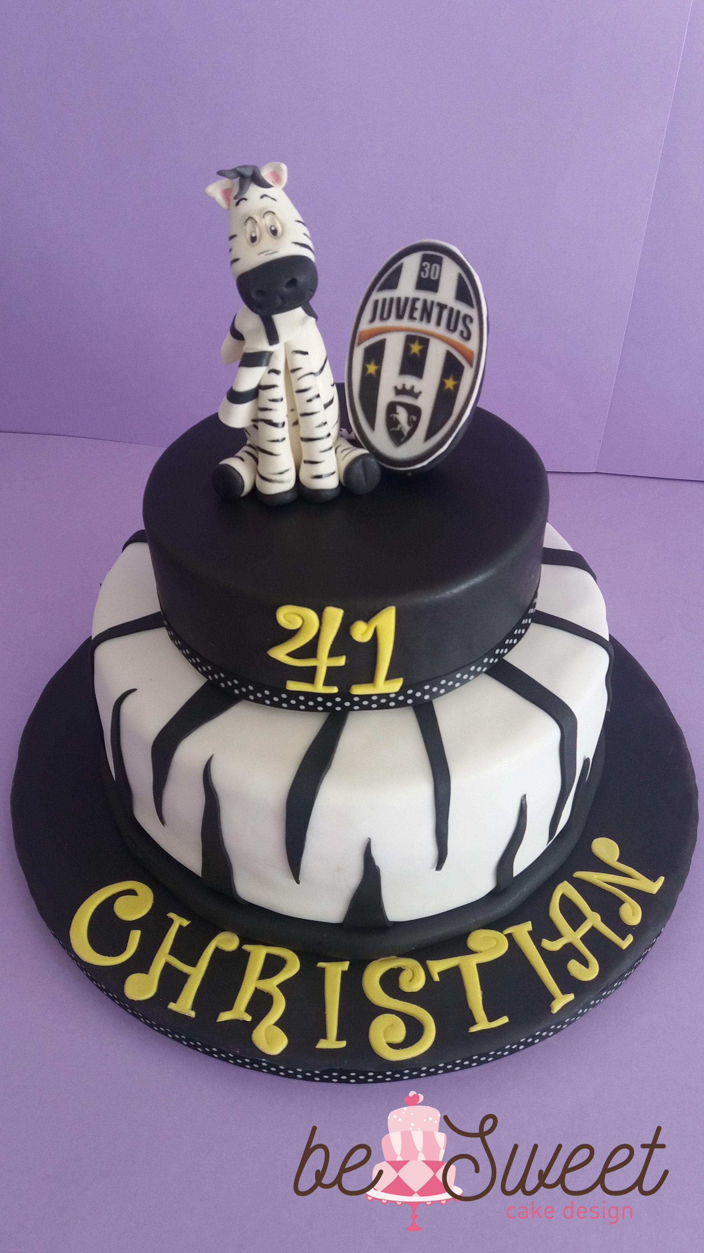 Torta Juventus Juventus Nel 2019 Torte Torte Di