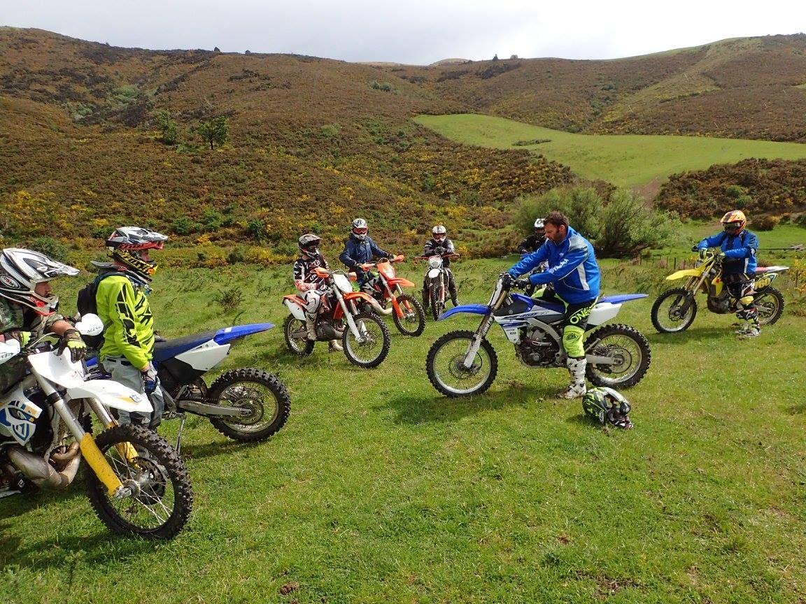 Off Road Dirt Bike Quad Bike Tour South Island Nz Adventure Bike Quad Bike Trail Riding