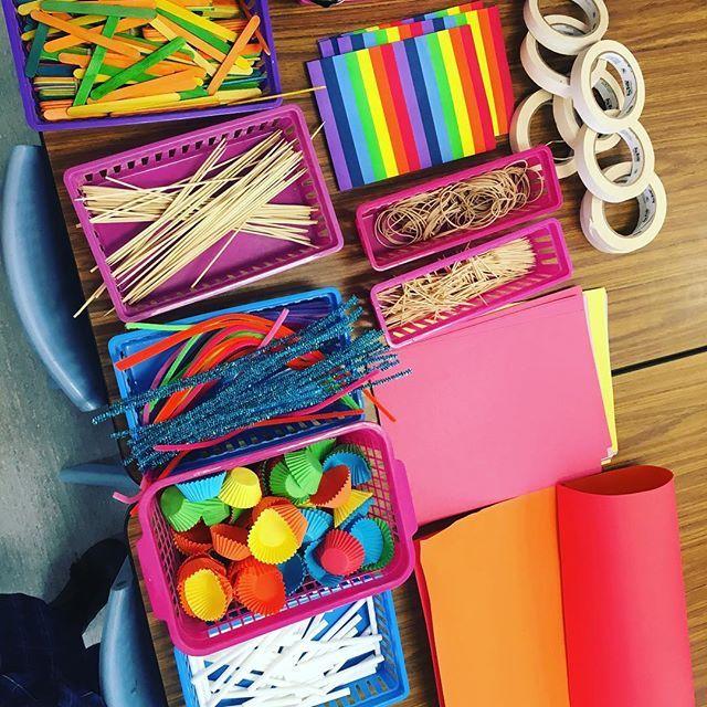 @smarteepants teacher craft instagram page