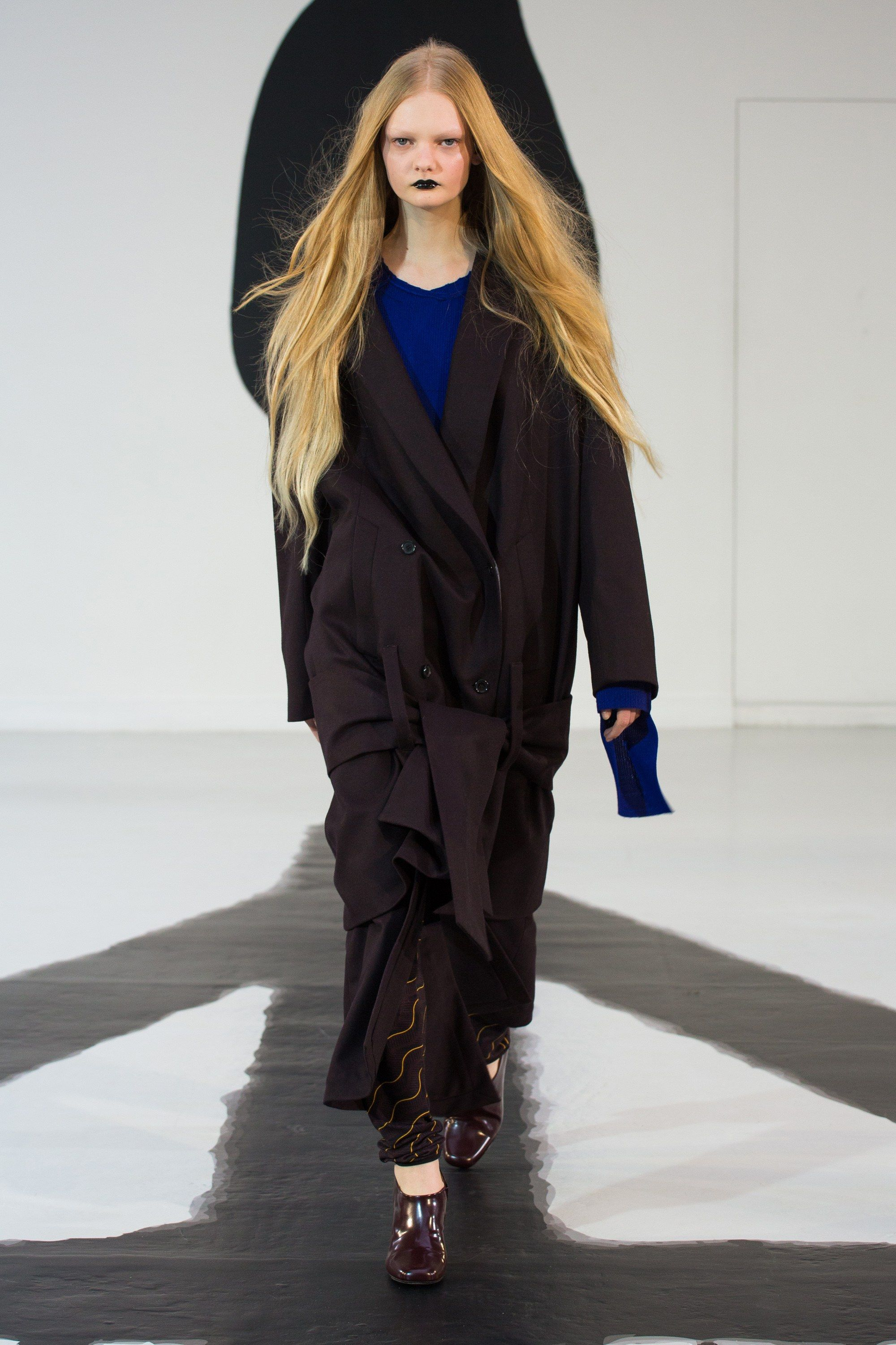 Aalto Fall 2016 Ready-to-Wear Collection Photos - Vogue