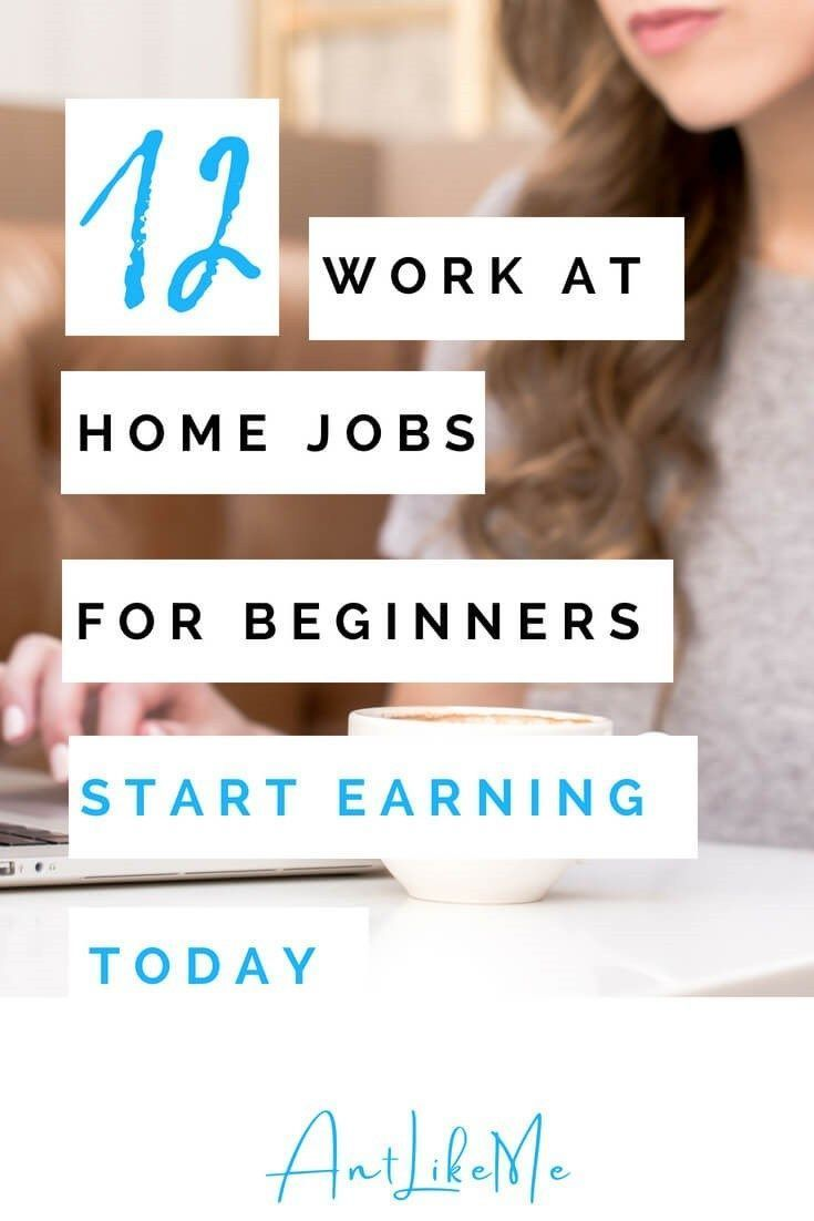 work from home jobs with paid training 12 work at home jobs no experience necessary business 2814