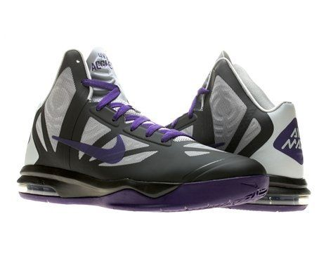 promo code 6e43f 74f8b ... best price nike air max hyperaggressor mens basketball shoes 524851 010  nike. 99.95 67261 802aa