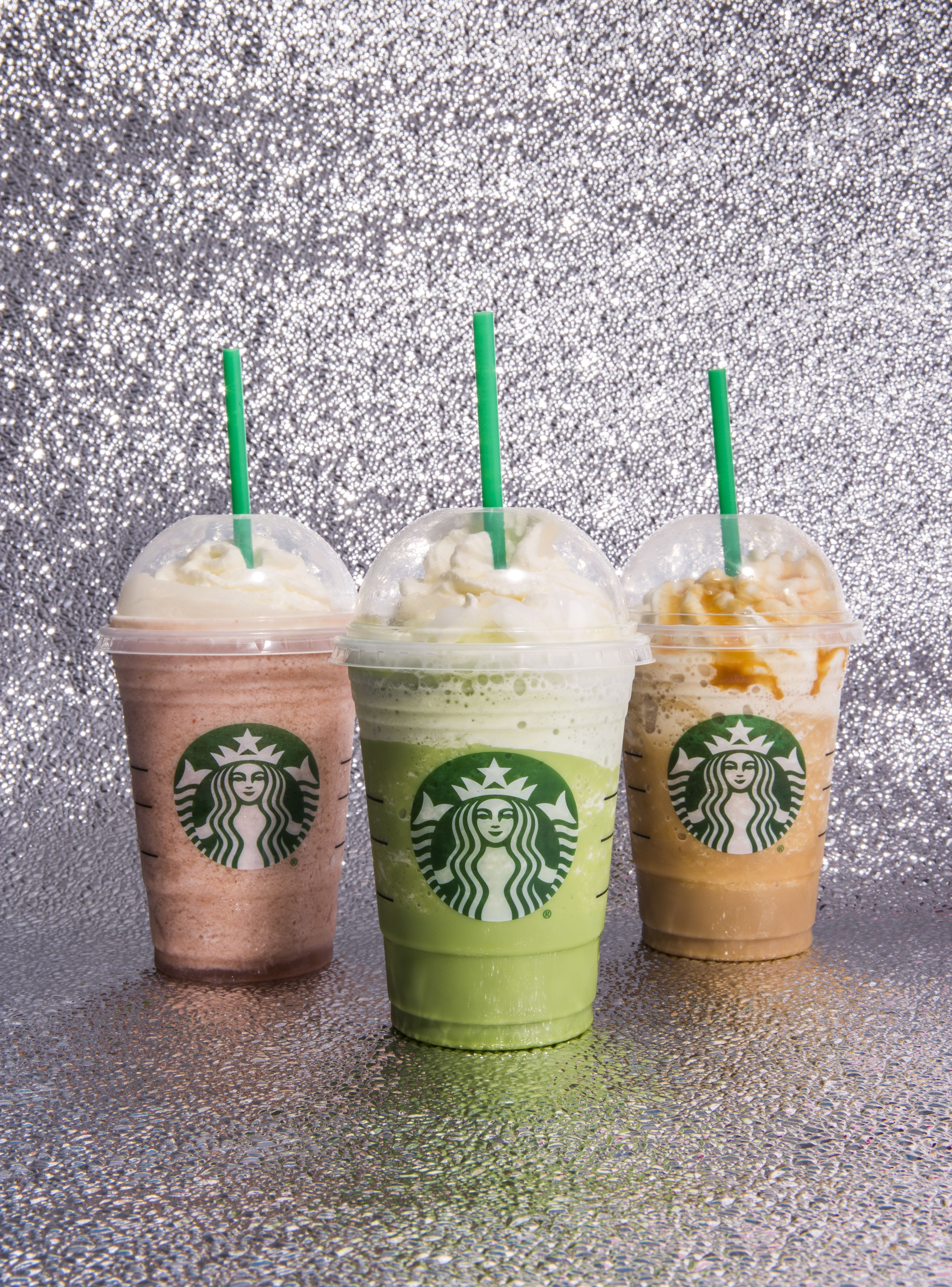Here's How To Get A Free Starbucks Frapuccino Or Espresso