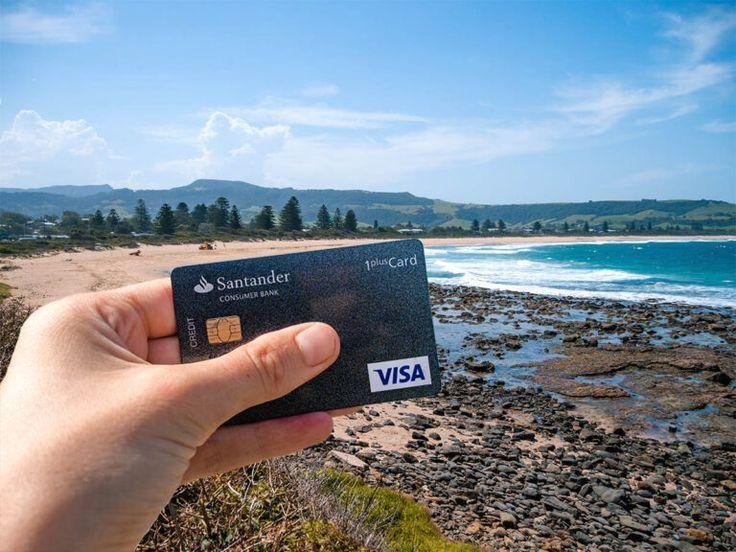 Kreditkarte Für Australien