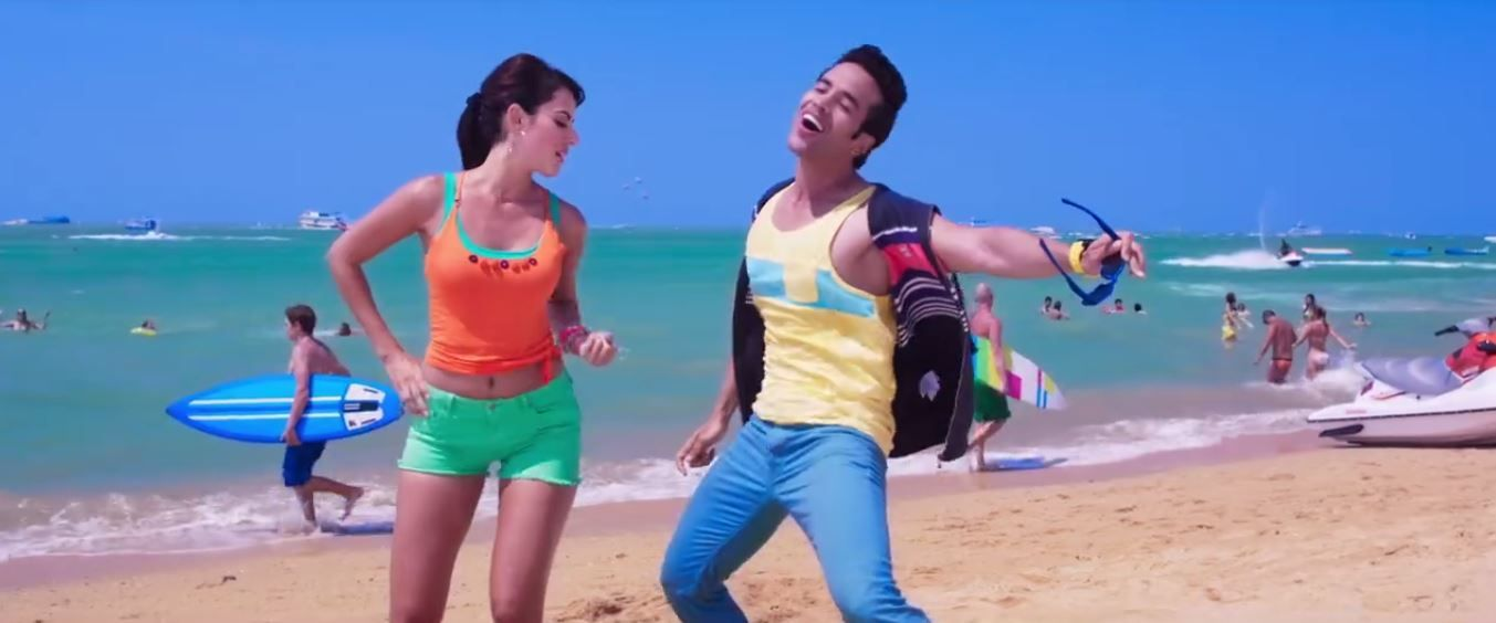 Kyaa Kool Hain Hum 3 720p torrent