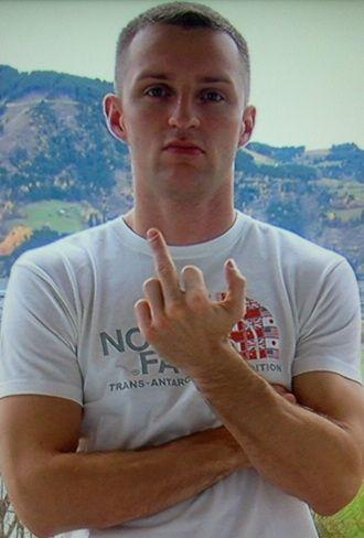 Gayforit Eu Chads Muscle Webcam