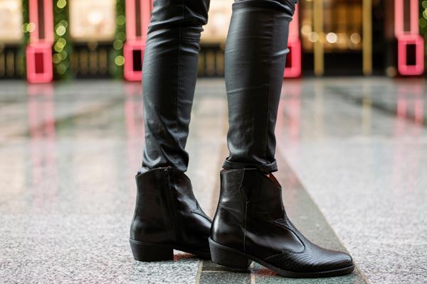 Buty Zimowe Kozaki Botki A Moze Kowbojki Jak Wybrac Buty Na Zime Riding Boots Boots Shoes