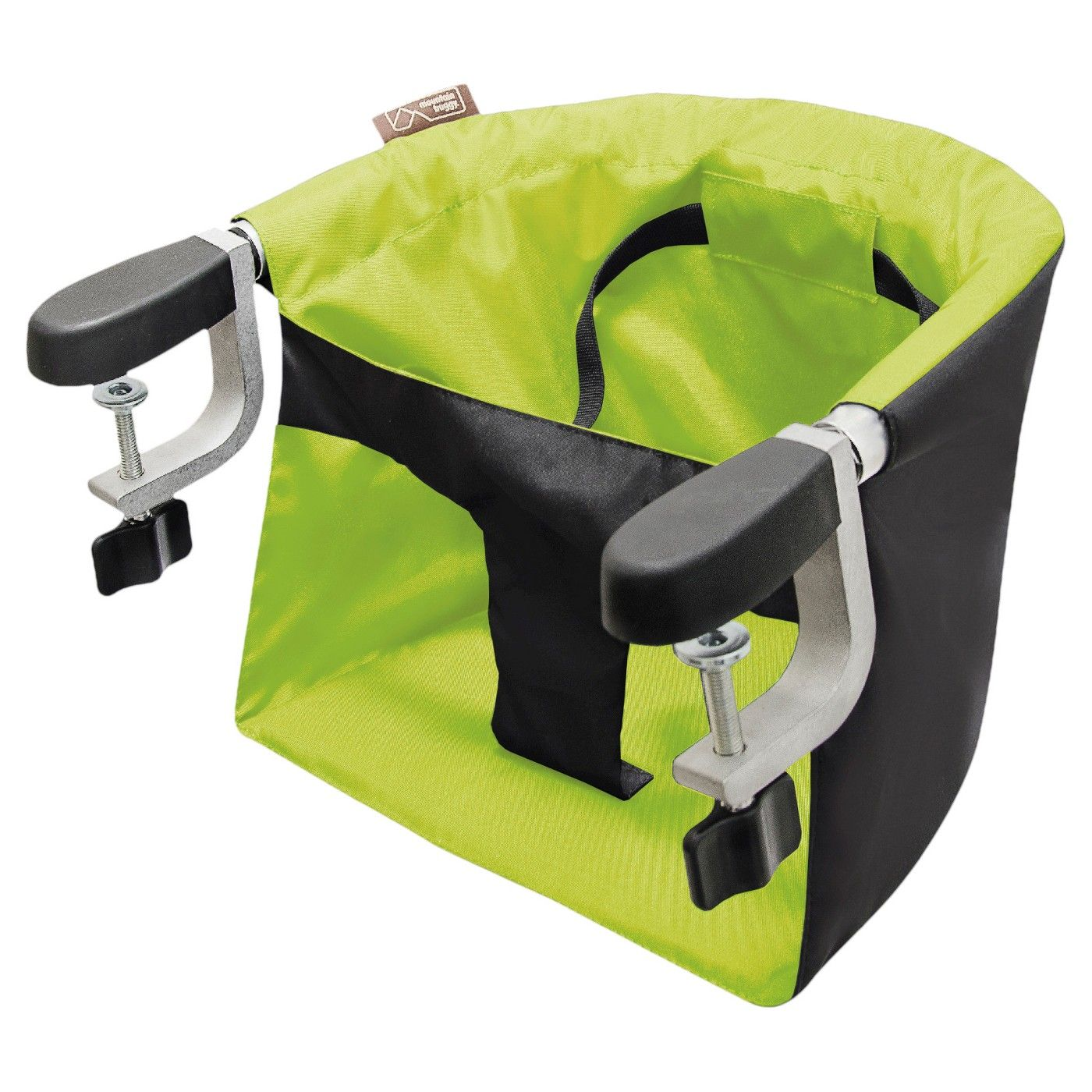 Mountain Buggy Pod Clip On High Chair Lime Image 1 Of 8 Baby