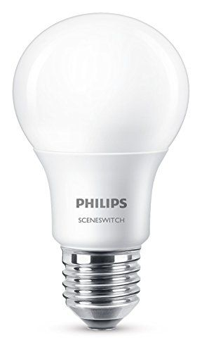 Philips 3 In 1 Led Lampe Sceneswitch Ersetzt 60w Eek A Https Www Amazon De Dp B01ip8r6y6 Ref Cm Sw R Pi Dp X Wr8dybqdsej9p Led Lampe Led Leuchtmittel