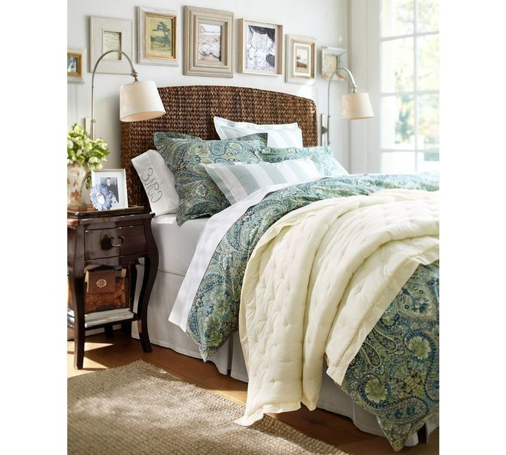 Pottery Barn Bedroom Decorating Ideas   Yahoo Image Search Results
