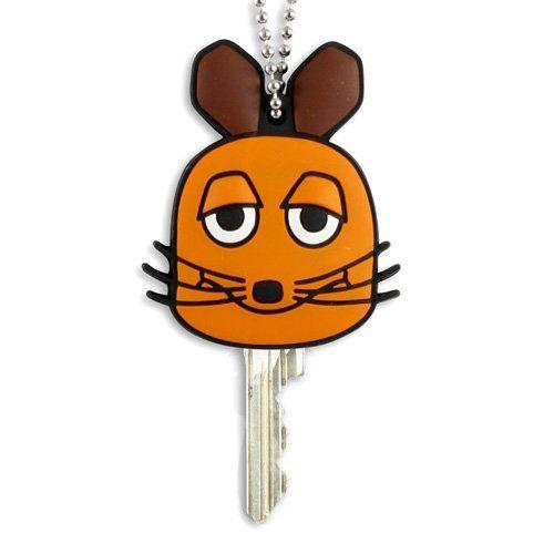 3d Schlusselkappe Die Sendung Mit Der Maus Maus Sendung Mit Der Maus Schlusselkappen Maus