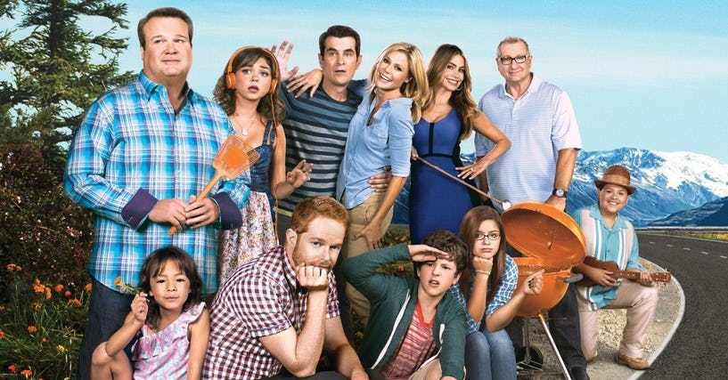 The Best Current Modern family episodes, Modern