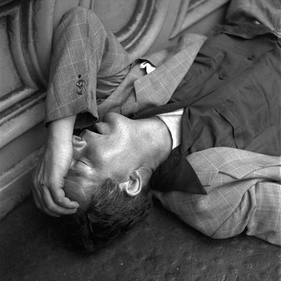 Photo: Vivian Maier.