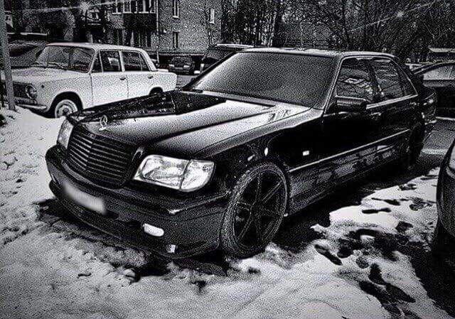 Pin On The Mercedes Mafia