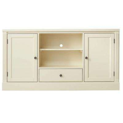 Best Edinburgh Ivory Modular Tv Stand Hillsdale Furniture Tv 400 x 300