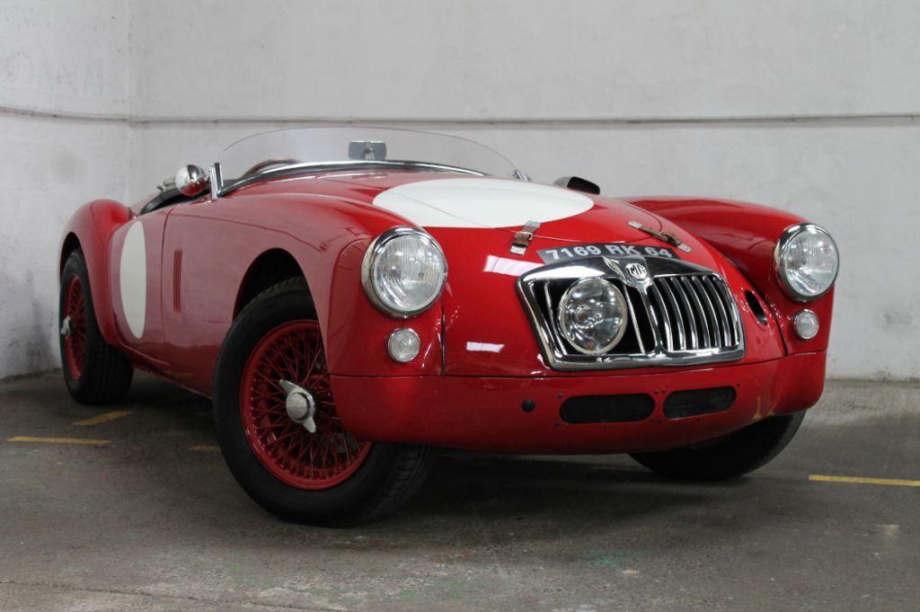 MGA For Sale | MGA | Pinterest | Motosport, Sports cars and Cars