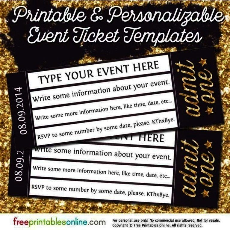 Printables Products Anderson Template Oneadmit Thatone Valerie Ticket O Ticket Template Free Printables Ticket Template Printable Ticket Template Free
