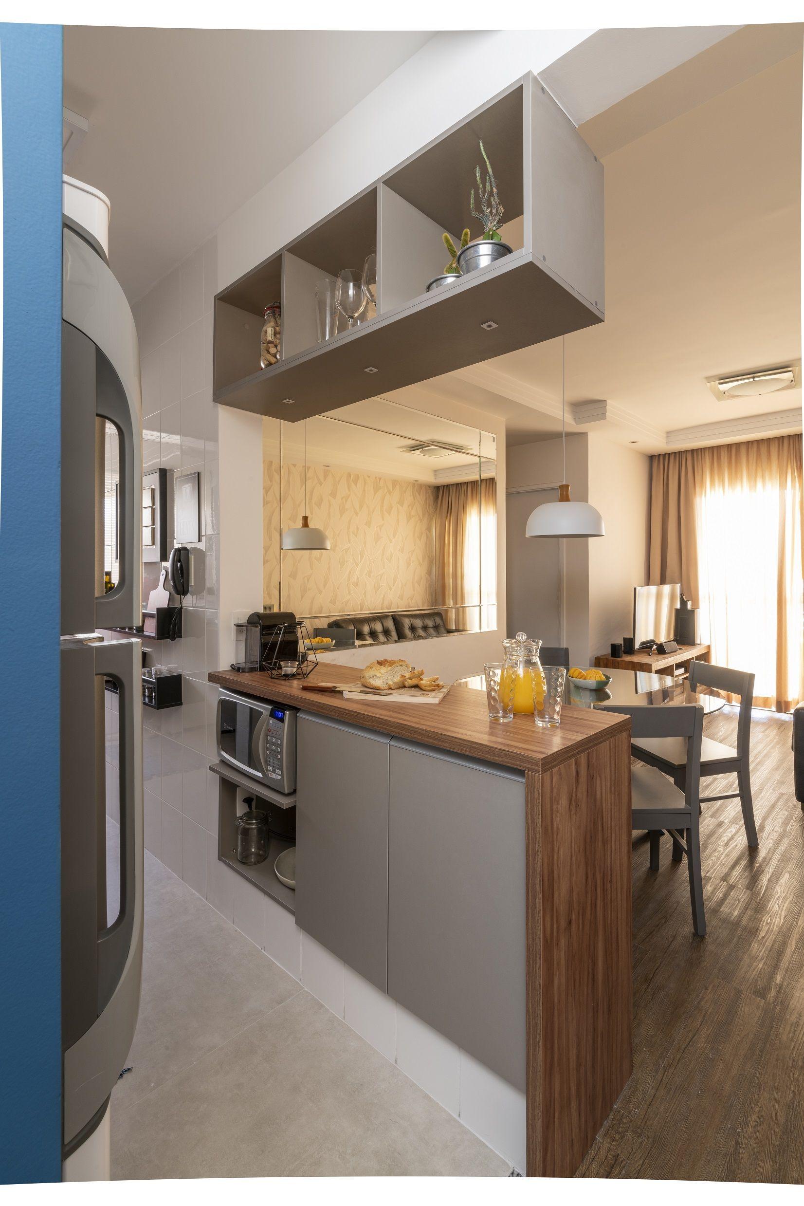 Os Acessorios Trazem Mais Organizacao Ao Ambiente Da Sua Cozinh