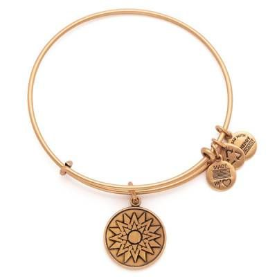 Empowerment | Leadership | Passion Alex and Ani New Beginnings Charm Bangle