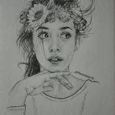 Resultado de imagen para CAMILA CABELLO drawings