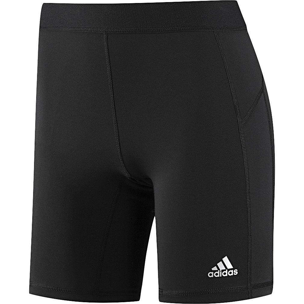 adidas 7 inch compression shorts