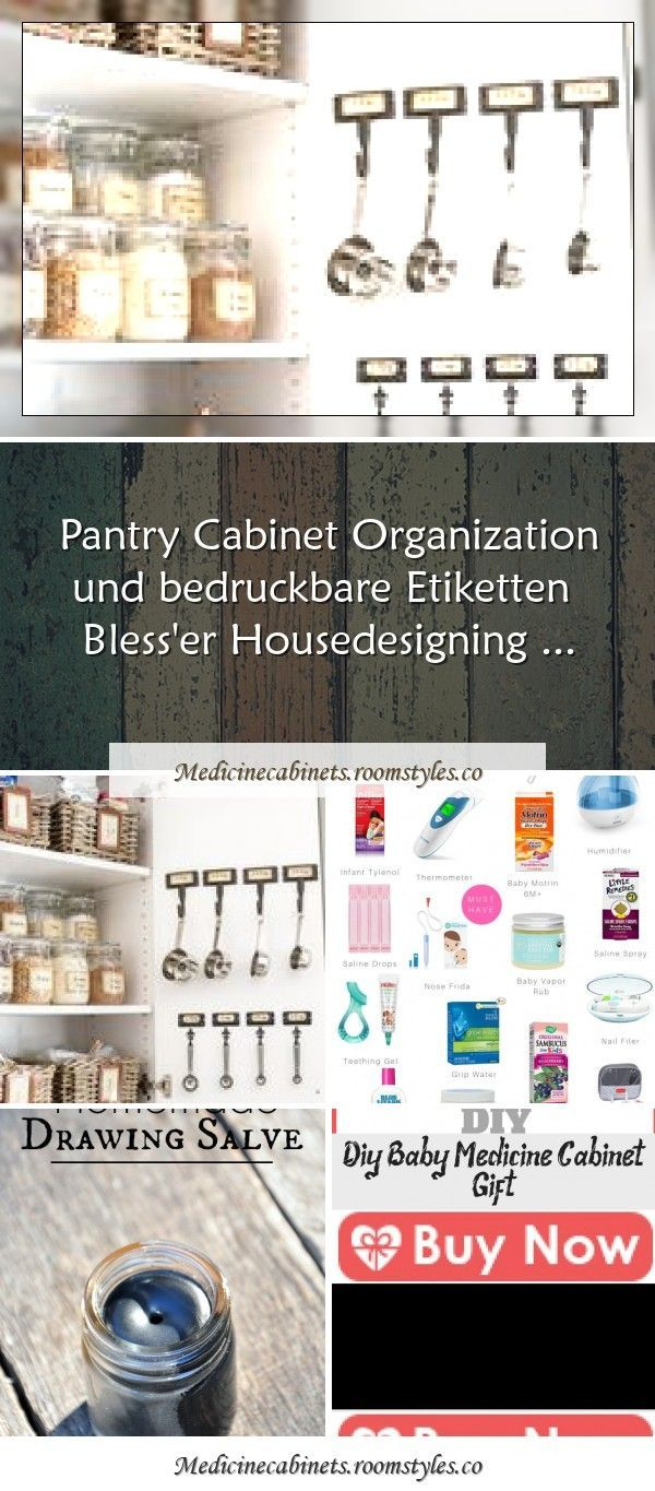 MEDICAL CABINET ESSENTIALS FOR BABIES baby babycaretips ...