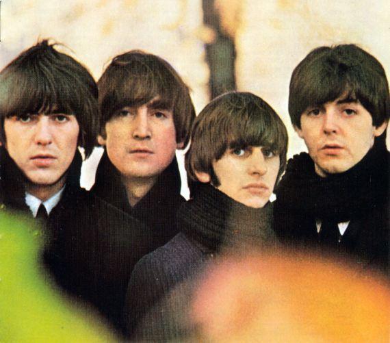 Beatles Mop Top Hair  #Menshair #BeatlesHair