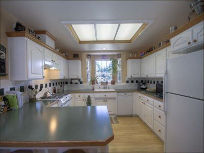 Ideal kitchen for the makeover?